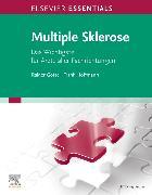 Cover-Bild zu Essentials Multiple Sklerose von Götze, Rainer