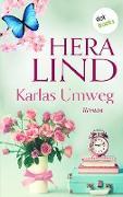 Cover-Bild zu Lind, Hera: Karlas Umweg