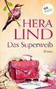 Cover-Bild zu Lind, Hera: Das Superweib
