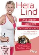 Cover-Bild zu Apler, Florian: Und täglich grüßt der Schweinehund