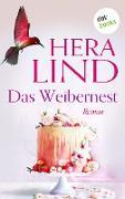 Cover-Bild zu Lind, Hera: Das Weibernest