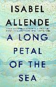 Cover-Bild zu Allende, Isabel: A Long Petal of the Sea