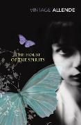 Cover-Bild zu Allende, Isabel: The House of the Spirits