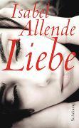 Cover-Bild zu Allende, Isabel: Liebe