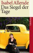 Cover-Bild zu Allende, Isabel: Das Siegel der Tage