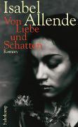 Cover-Bild zu Allende, Isabel: Von Liebe und Schatten