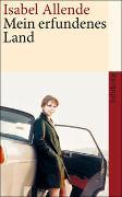 Cover-Bild zu Allende, Isabel: Mein erfundenes Land