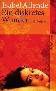 Cover-Bild zu Allende, Isabel: Ein diskretes Wunder