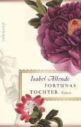 Cover-Bild zu Allende, Isabel: Fortunas Tochter