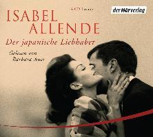 Cover-Bild zu Allende, Isabel: Der japanische Liebhaber