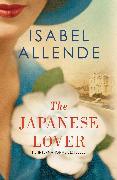 Cover-Bild zu Allende, Isabel: The Japanese Lover