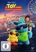 Cover-Bild zu Toy Story 4