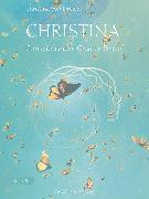 Cover-Bild zu Christina, Book 3: Consciousness Creates Peace (eBook) von Dreien, Christina von