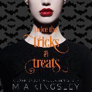 Cover-Bild zu Kingsley, Mia: Twice The Tricks And Treats (Audio Download)