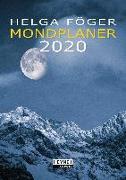 Cover-Bild zu Mondplaner 2020