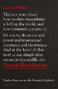 Cover-Bild zu Penny, Laurie: Sexual Revolution