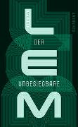 Cover-Bild zu Der Unbesiegbare von Lem, Stanislaw