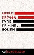 Cover-Bild zu Kyai! Kriminalroman (eBook) von Kröger, Merle