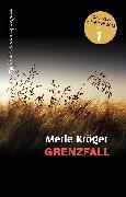 Cover-Bild zu Grenzfall (eBook) von Kröger, Merle