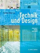 Cover-Bild zu Stuber, Thomas: Technik und Design - Handbuch für Lehrpersonen
