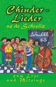 Cover-Bild zu Traditionelle, Lieder: Reis dur d'Schwiiz