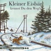 Cover-Bild zu Beer, Hans de: Kleiner Eisbär kennst du den Weg?
