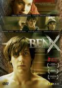 Cover-Bild zu Balthazar, Nic: Ben X