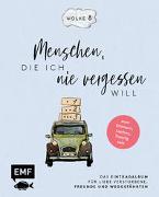 Cover-Bild zu Bohlmann, Sabine: Wolke 8 - Menschen, die ich nie vergessen will