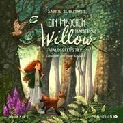 Cover-Bild zu Bohlmann, Sabine: Waldgeflüster