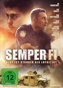 Cover-Bild zu Henry Alex Rubin (Reg.): Semper Fi