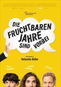 Cover-Bild zu Natascha Beller (Reg.): Die Fruchtbaren Jahre sind vorbei