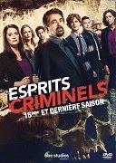 Cover-Bild zu Kershaw, Glenn (Reg.): Criminal Minds: Season 15 (3 Discs)