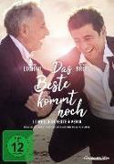 Cover-Bild zu Mathieu Delaporte (Reg.): Das Beste kommt noch