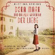 Cover-Bild zu Storks, Bettina: Dora Maar und die zwei Gesichter der Liebe