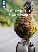 Cover-Bild zu Gebauer, Bruni: Neuseeland