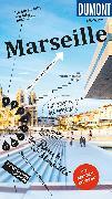 Cover-Bild zu Simon, Klaus: DuMont direkt Reiseführer Marseille