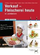 Cover-Bild zu Dr. Brombach, Christine: Verkauf - Fleischerei heute