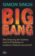 Cover-Bild zu Singh, Simon: Big Bang