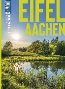 Cover-Bild zu Simon, Klaus: DuMont Bildatlas Eifel, Aachen