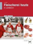 Cover-Bild zu Dr. Brombach, Christine: Fleischerei heute