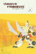 Cover-Bild zu Furman, Simon: Transformers: Spotlight Omnibus Volume 2