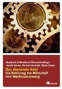 Cover-Bild zu Bender, Harald: Das dienende Geld