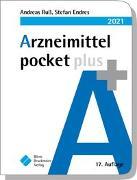 Cover-Bild zu Arzneimittel pocket plus 2021 von Ruß, Andreas (Hrsg.)