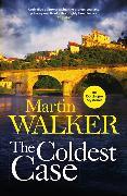 Cover-Bild zu Walker, Martin: The Coldest Case