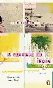Cover-Bild zu Forster, E M: A Passage to India