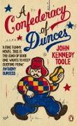 Cover-Bild zu Toole, John Kennedy: A Confederacy of Dunces