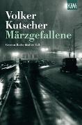 Cover-Bild zu Kutscher, Volker: Märzgefallene