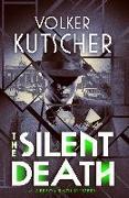 Cover-Bild zu Kutscher, Volker: The Silent Death