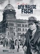 Cover-Bild zu Jysch, Arne: Der nasse Fisch