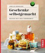 Cover-Bild zu Geschenke selbstgemacht von Kowalski, Amelie